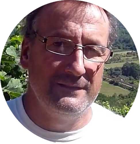 Laurent Marthouret